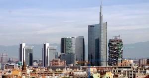 Distribuzione volantini Milano