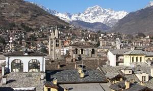 Distribuzione volantini Aosta