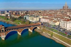 Distribuzione volantini Pavia