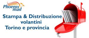 Stampa e Distribuzione Torino