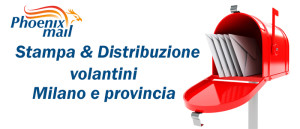 Stampa e Distribuzione Milano