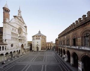 Distribuzione volantini Cremona